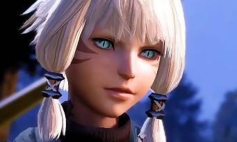 Dissidia Final Fantasy NT : Y'shtola (Final Fantasy XIV) sort l'artillerie lourde en vidéo