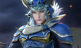 Dissidia Final Fantasy NT : les tests sont tombés et les notes sont moyennes