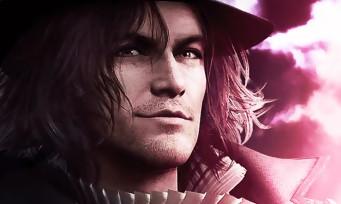 Dissidia Final Fantasy NT : Ardyn Izunia (Final Fantasy XV) va bientôt faire son entrée dans le casting