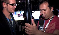 DmC : l'interview lap dance de Capcom à l'E3 2012