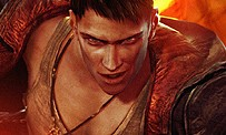 Test DmC Devil May Cry sur PS3