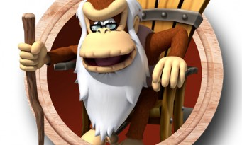 Donkey Kong Country Tropical Freeze : un spot TV qui donne la banane
