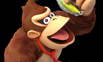 Donkey Kong Country Tropical Freeze : on y a joué
