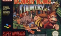 Test Donkey Kong Country