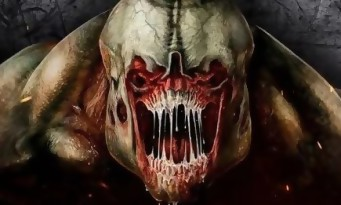 DOOM 3: the game announced for PS4 and PS5, a real butcher's shop for the 1st trailer