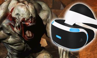DOOM 3 : le jeu annoncé sur PS4 et PS5, une vraie boucherie pour le 1er trailer