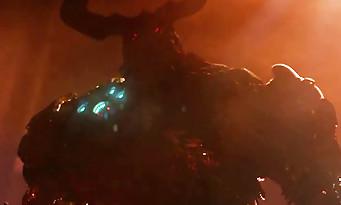 E3 2014 : premier trailer next gen' pour Doom 4