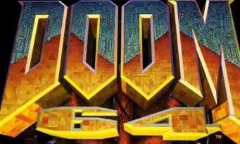 DOOM 64 : le jeu pourrait bientôt sortir sur PC et PS4, voici les indices