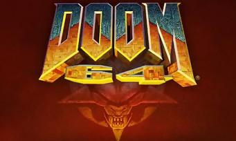 DOOM 64 : le jeu va sortir sur Nintendo Switch, on connaît déjà la date