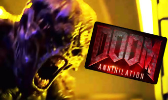 Doom Annihilation : le trailer du nouveau film est là, ça sent clairement mauvais