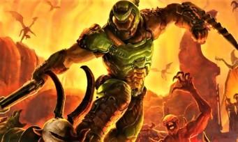 DOOM Eternal : le mode multijoueur s'illustre avec une vidéo de gameplay impitoyable