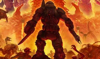 DOOM Eternal : le jeu aussi sur PS5 et Xbox Series X ? Nos infos