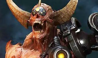 DOOM Eternal : les secrets du Battlemode dévoilés dans une vidéo de 6 minutes