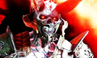 DOOM Eternal : démoniaque et ultra-brutal, voici un nouveau trailer furieux
