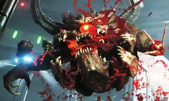 DOOM Eternal : une tonne de DLC et d'updates prévus, le sang continuera de couler