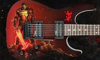 DOOM Eternal : voilà comment la BO a été composée avec un choeur de heavy metal