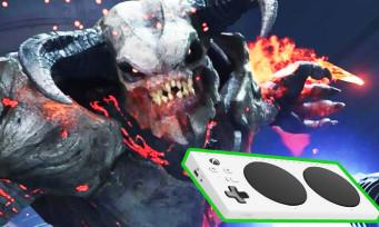 DOOM Eternal : privé d'une main, un joueur handicapé termine le jeu avec l'Xbox Adaptive Controller