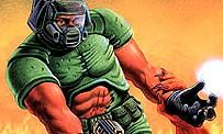 Doom débarque sur le Xbox LIVE Arcade