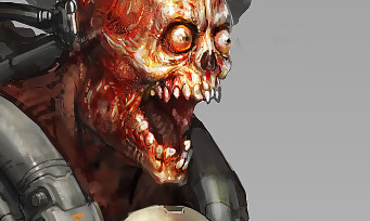 """DOOM : la mise à jour gratuite 2 et le premier DLC multi """"En route pour le Mal"""" présentés en vidéo"""