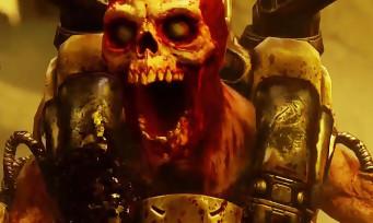 DOOM : une démo gratuite et un max de contenu annoncés à l'E3 2016