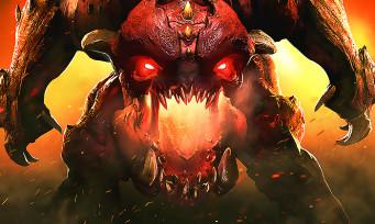 """DOOM : un trailer nerveux et sanglant pour le DLC """"Bloodfall"""""""