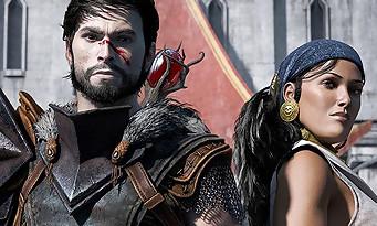 E3 2014 : 10 minutes de gameplay pour Dragon Age Inquisition