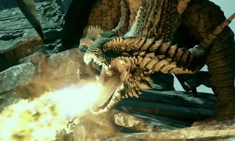 E3 2014 : Dragon Age Inquisition présente ses héros en vidéo