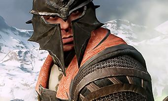 Dragon Age Inquisition : découvrez la création de personnage en vidéo