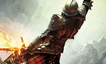 Dragon Age Inquisition : 9 minutes de baston générale !