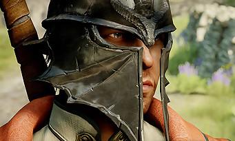 Dragon Age Inquisition : découvrez le trailer de lancement du jeu
