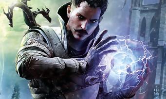 Dragon Age Inquisition s'offre une deuxième fin en DLC