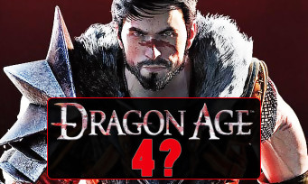 Dragon Age : un nouveau jeu annoncé au Game Awards 2018 ? BioWare commence le teasing