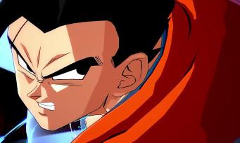 Dragon Ball FighterZ : au tour de Gohan adulte de nous montrer sa toute puissance