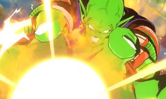 Dragon Ball FighterZ : découvrez la sublime intro du jeu qui retourne la tête