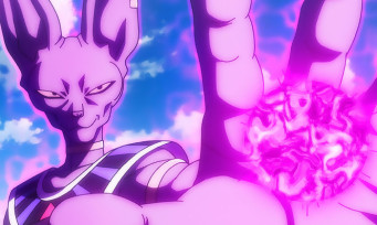 Dragon Ball FighterZ : Beerus sera jouable lors de la beta ouverte