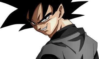 Dragon Ball FighterZ : au tour de Black Goku de nous montrer ses pouvoirs et ses cheveux roses