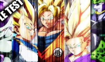 Test Dragon Ball FighterZ : c'est bien le meilleur jeu DBZ jamais créé !