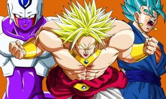 Dragon Ball FighterZ : la liste des personnages en DLC découverte dans les fichiers du jeu ?
