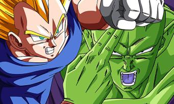 Dragon Ball FighterZ : voici un combo de dingue avec Piccolo et Vegeta qui arrache toute la barre de vie