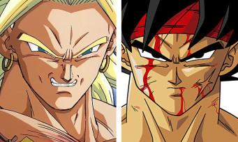 Dragon Ball FighterZ : pour fêter la sortie de Broly et Bardock, Bandai Namco fait un cadeau aux fans du jeu