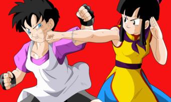 Dragon Ball FighterZ : Videl et Chi-Chi confirmées dans le jeu, les détails