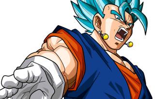 Dragon Ball FighterZ : c'est Vegito Blue le nouveau perso en DLC et il fait très mal