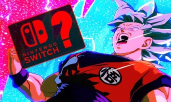 Dragon Ball FighterZ : une version Switch leakée, le Kaméhaméha enfin portable ?