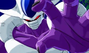 Dragon Ball FighterZ : Cooler va débarquer en DLC, voici une 1ère vidéo de gameplay