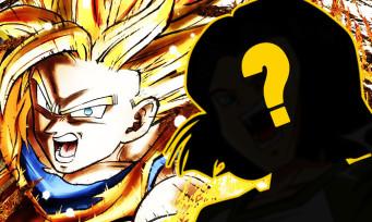 Dragon Ball FighterZ : le dernier personnage du season pass annoncé, il va faire plaisir aux fans