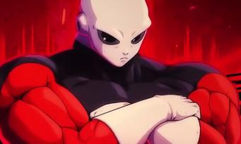 Dragon Ball FighterZ : du gameplay avec Jiren et Videl, ça déboîte sévère