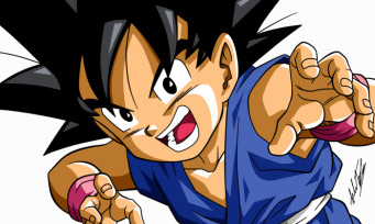 Dragon Ball FighterZ : le prochain perso en DLC est Goku Kid de GT !