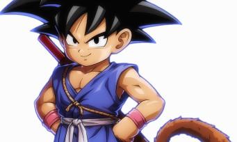 Dragon Ball FighterZ : l'arrivée de Goku GT se précise, c'est dans pas très longtemps