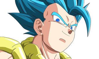 Dragon Ball FighterZ : de la castagne pure et dure avec Gogeta Blue, le perso enfin disponible