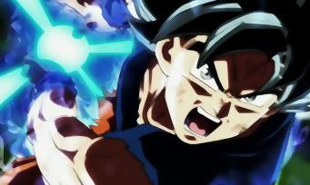Dragon Ball FighterZ : le prochain perso en DLC est connu, ce sera Goku Ultra Instinct
